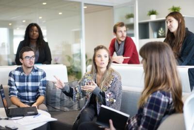 Ayudas a agrupaciones empresariales innovadoras